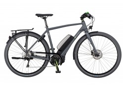 E-Bike Manufaktur N9UN