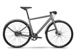 BMC AC01 IGH Alfine 11 Phantom Grey