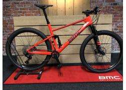 BMC Fourstroke 01 THREE maat L