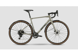 BMC Roadmachine X Gravelbike