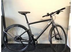 BMC AC01 One Alfine 11 Phantom Grey