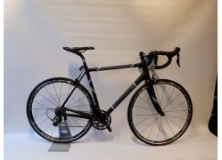 Ridley Helium 40 carbon racefiets